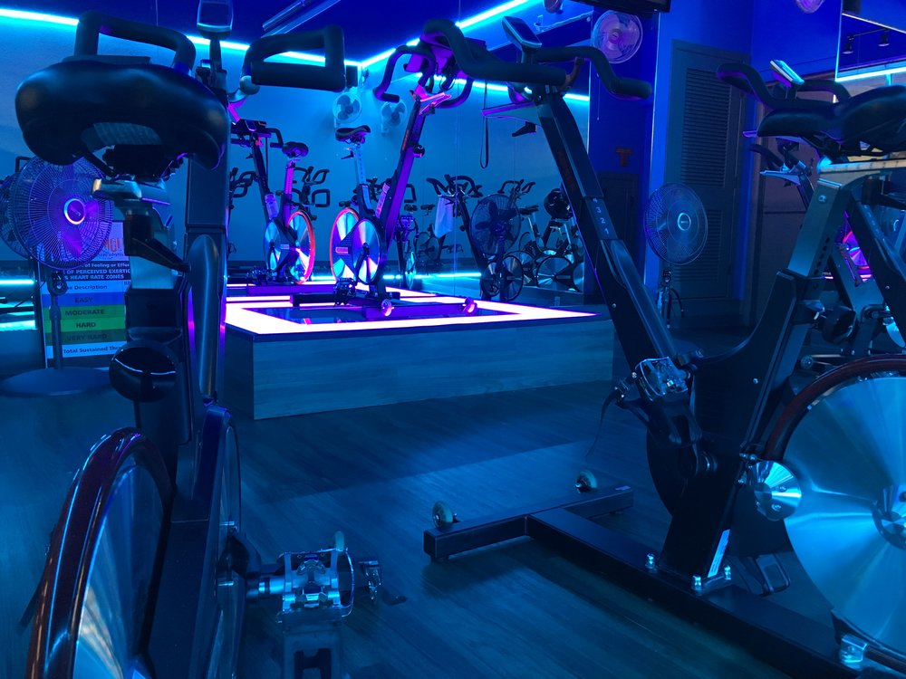 3b85a0f6a9 Enter our RIDE Cycle Studio and leave your worries behind. Motivating  music, great energy and challenging intervals will transform your ride from  just a ...
