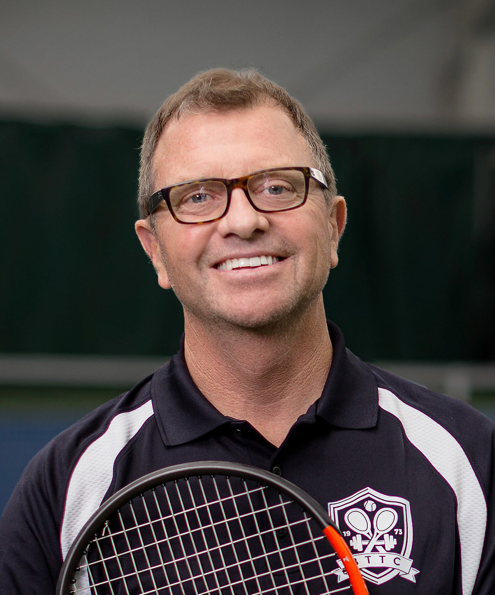 Tennis Director  Matthew Iwersen