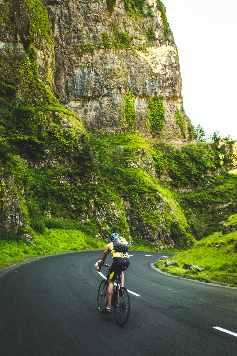 THREE BIKE WORKOUTS FOR SKI TO SEA - Take your bike out on the road and try these workouts to help with your training, but don't forget to engage your core. Hear all about it from Ride Instructor Matt Van