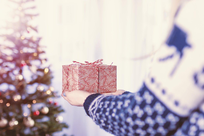 Blogmas 04 Christmas Wish List Claire Geldart