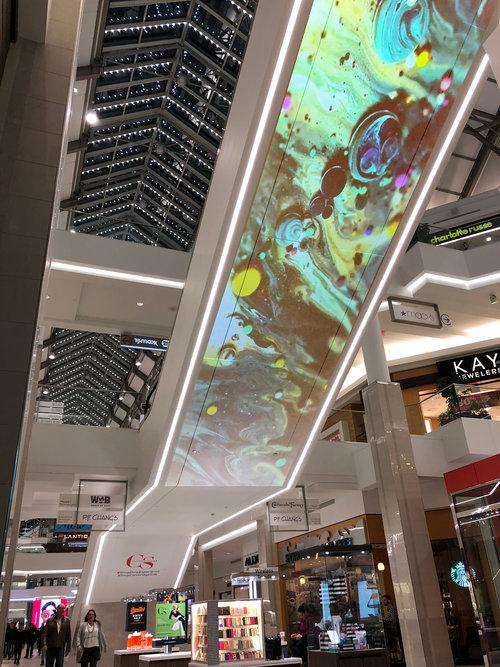 CambridgeSide Mall