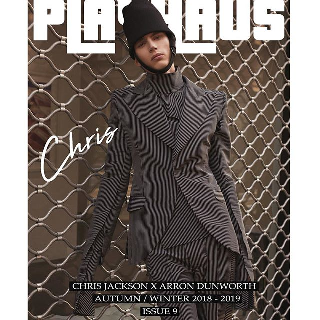PLAYHAUS x LANDEROS. Cover Story feat. @landerosnewyork F18 Silk Faille New Suiting + @esenshel x LANDEROS Chinstrap Hat on @imsorry_chrisjackson Ph @arrondunworth Editor + Stylist @mrmikeymikey Grooming @touchthisskin #cfda #genderlessfashion #genderisdead madeinnyc #newromantics #silkfaille