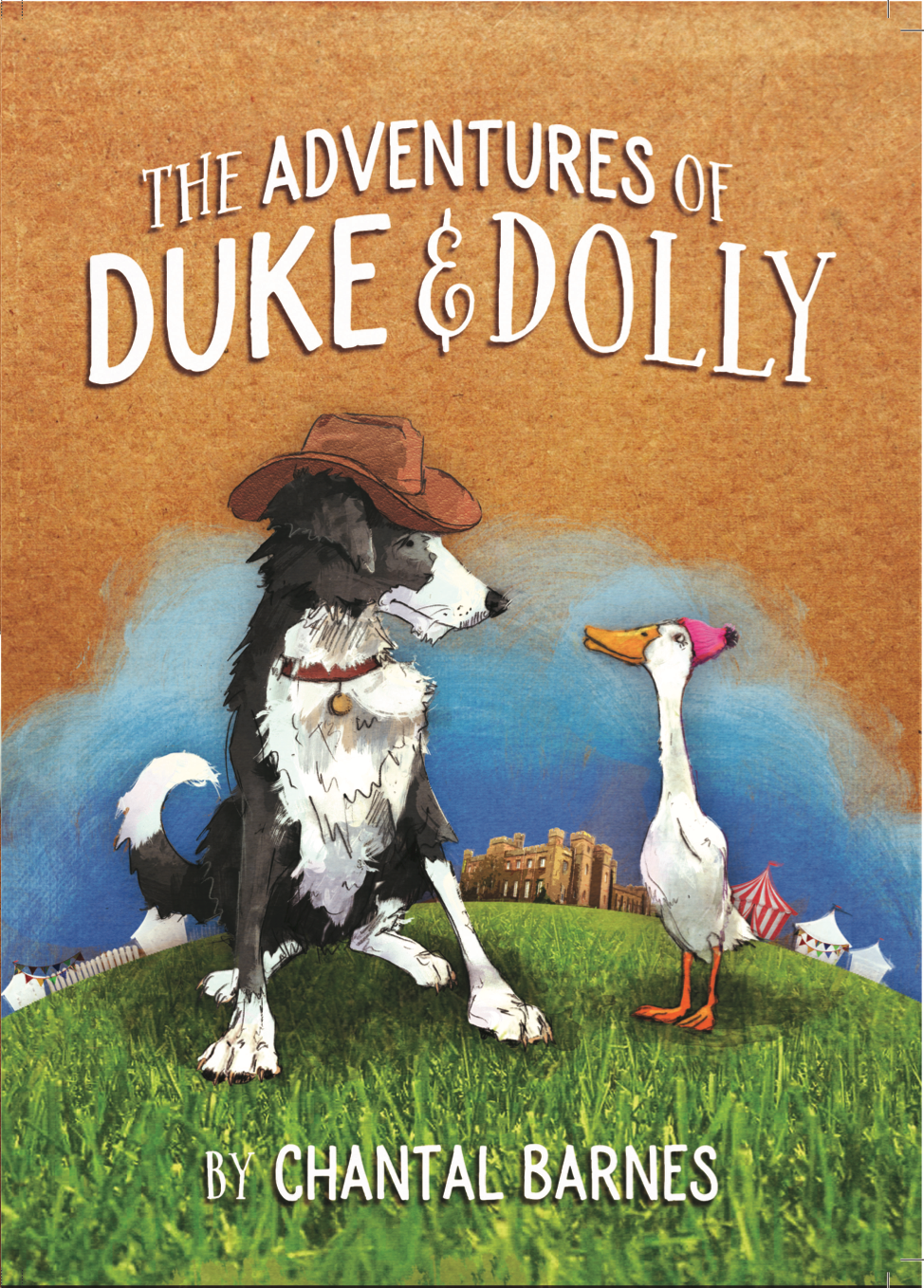 The-Adventures-Of-Duke-and-Dolly