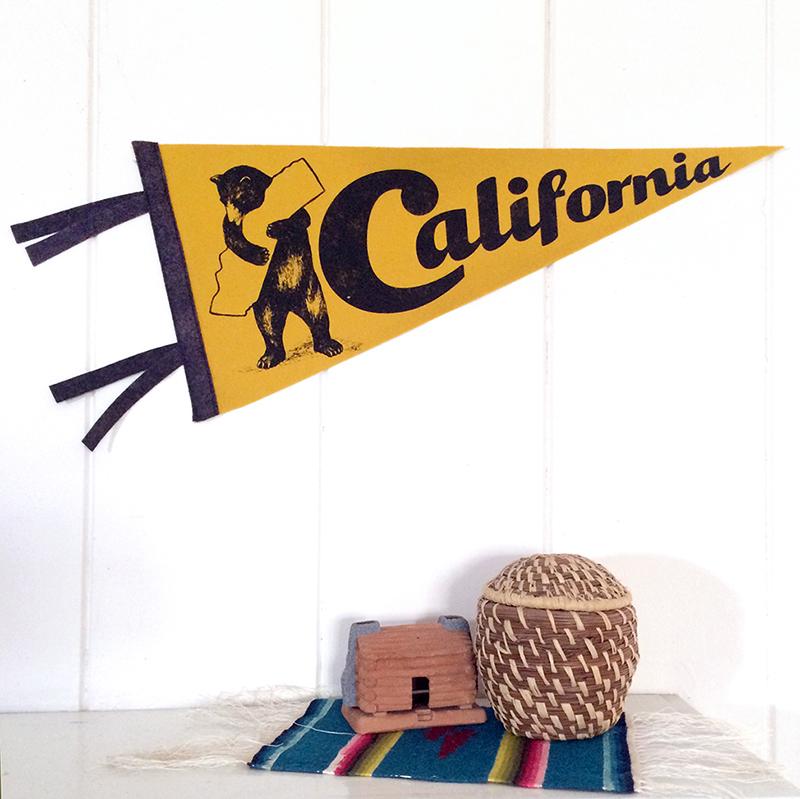 California Pennant