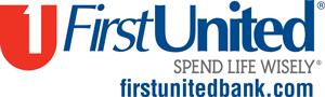 FirstUnited Bank logo