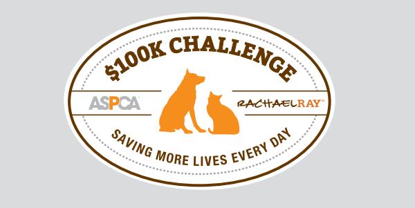 $100K Challenge logo