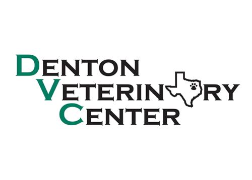 Denton Veterinary Center logo