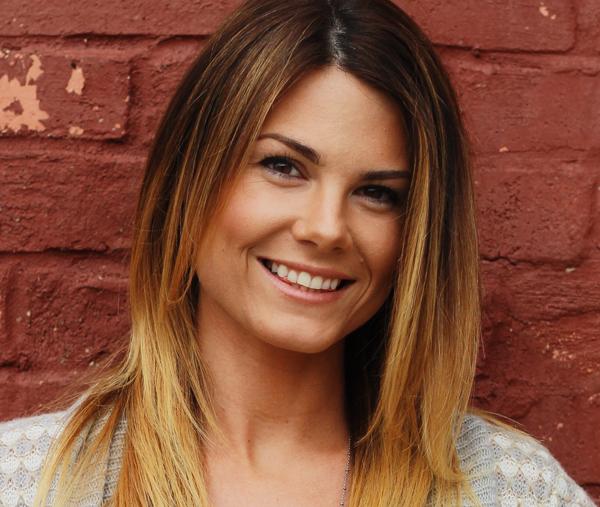 Katie McFarland