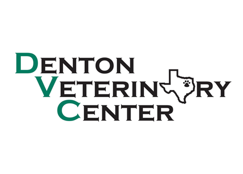 Denton Veterinary Center logo