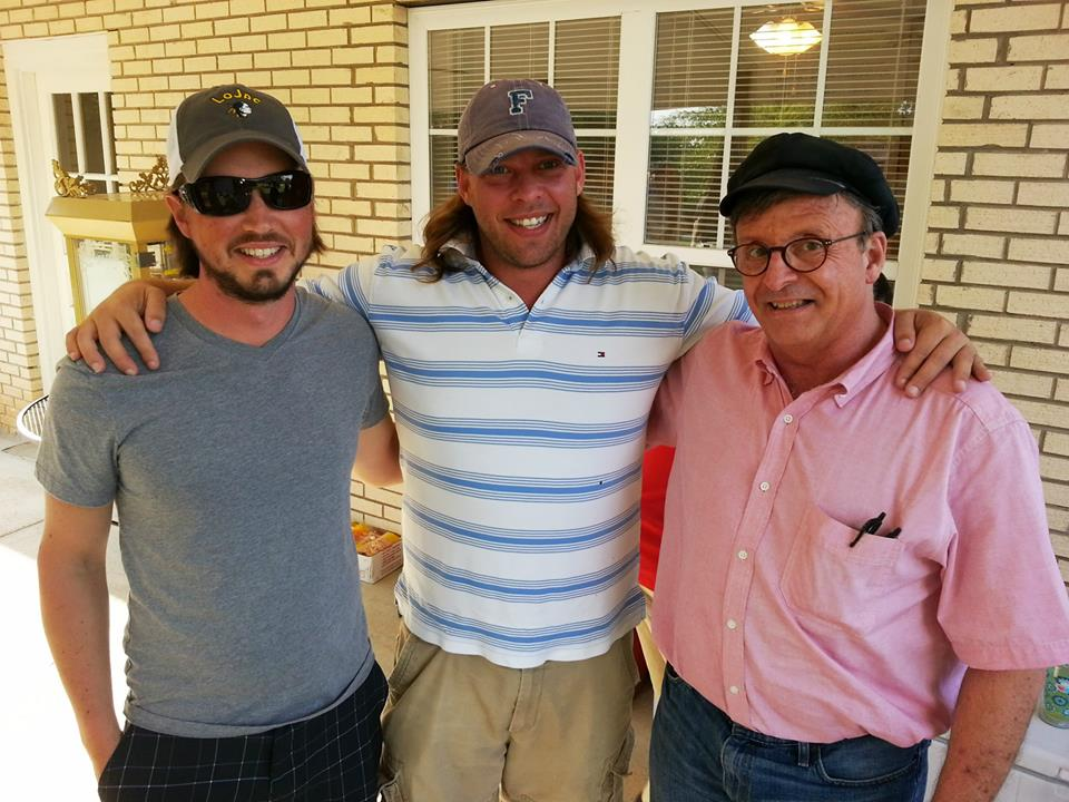 Long-term recovery program fellowship