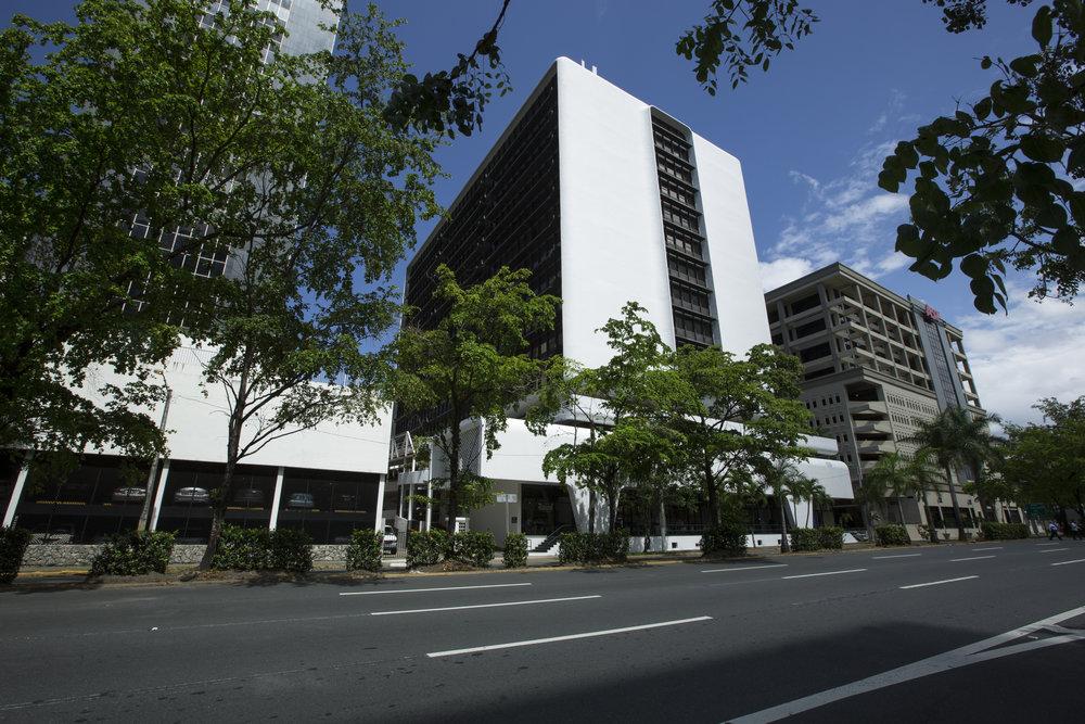 Client: Hato Rey Center