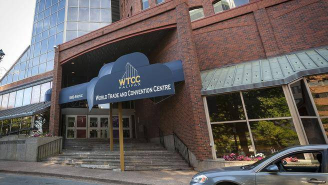 Old Convention Centre Could Become Film Studio - Chronicle Herald