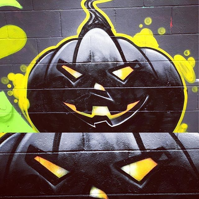 👀 HAPPY HALLOWEEN, EVERYONE!!! Have fun, be safe, eat snickers, and come see us before or after the parade! We're open in Southie, 21 Drydock Ave! You took the day off, make the trip!!!