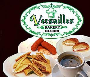 Photo: Versailles Bakery