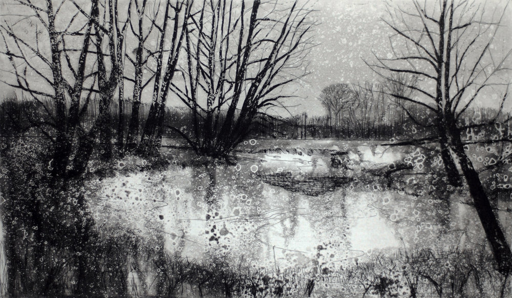 Hindwell Brook