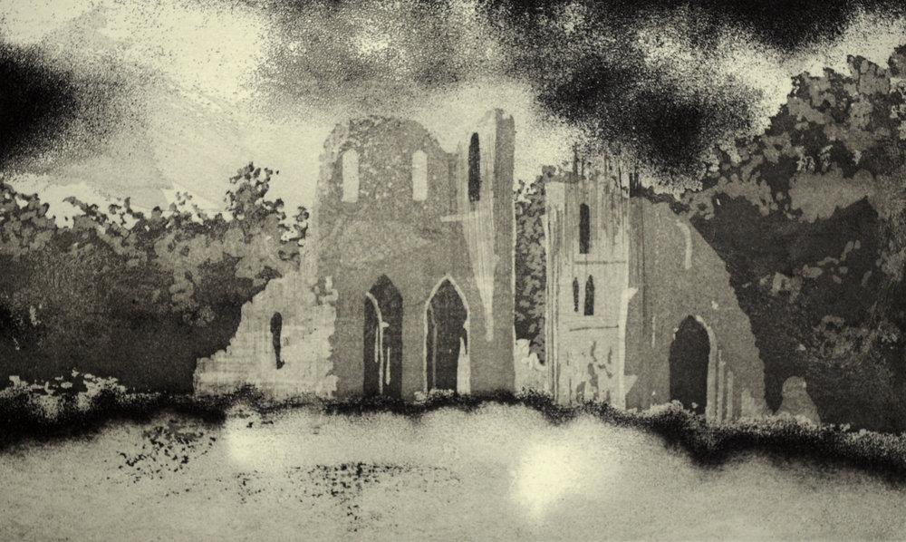 Roche Abbey