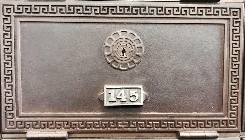 Former Preserve Orange County address, PO Box 145, Spurgeon Station