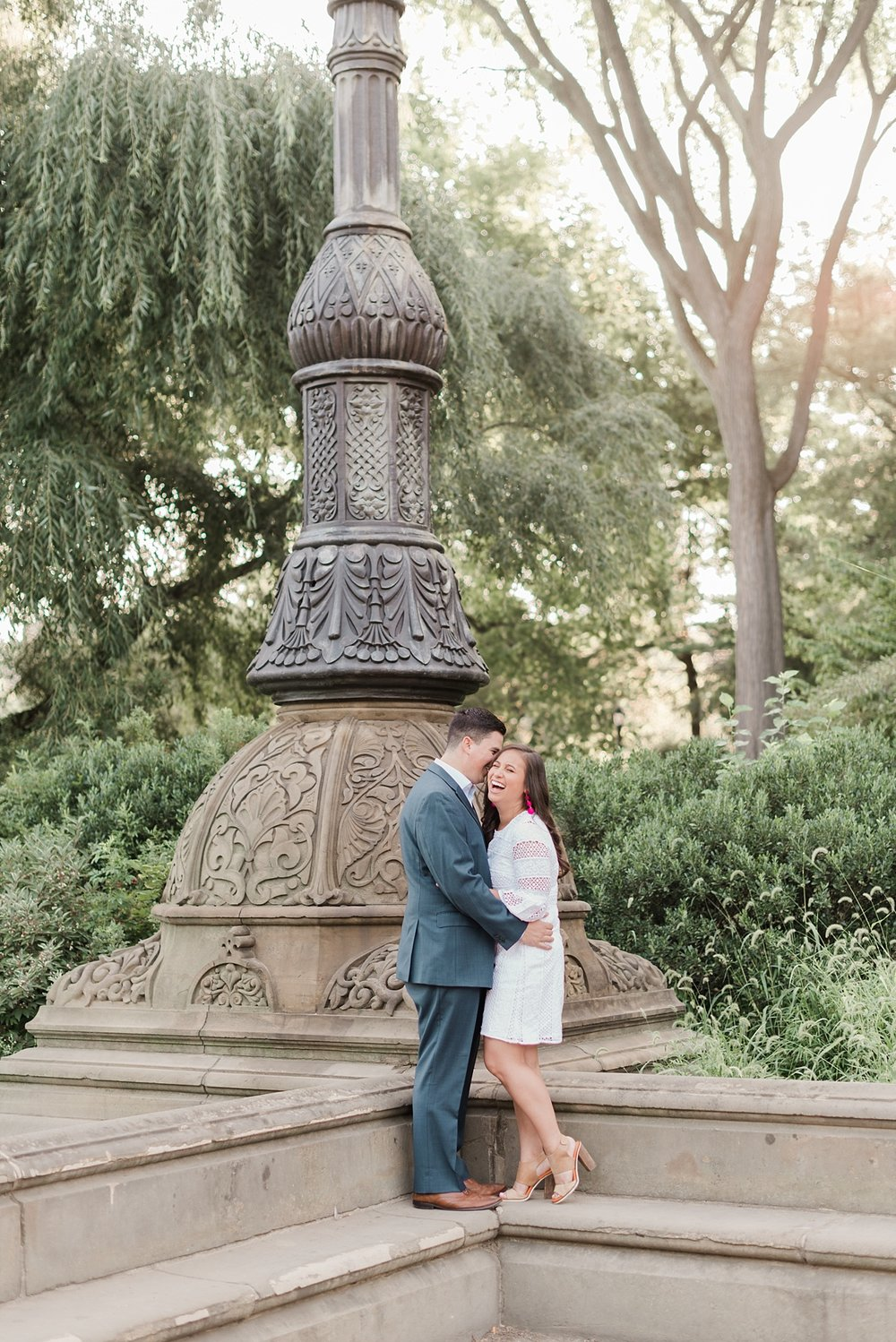 Kimberly Florence Photography_Loeb Boathouse_Central Park Engagement Session_New York City Wedding Photographer_NYC wedding_new york wedding_0053.jpg