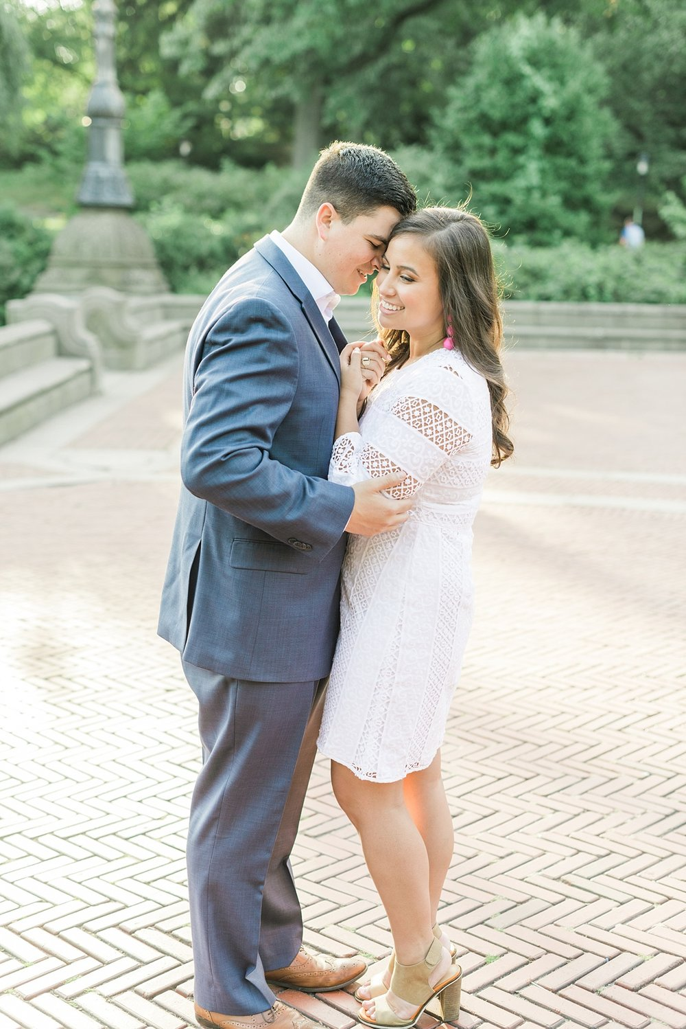 Kimberly Florence Photography_Loeb Boathouse_Central Park Engagement Session_New York City Wedding Photographer_NYC wedding_new york wedding_0056.jpg
