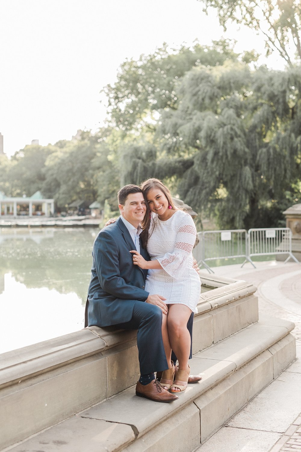 Kimberly Florence Photography_Loeb Boathouse_Central Park Engagement Session_New York City Wedding Photographer_NYC wedding_new york wedding_0058.jpg