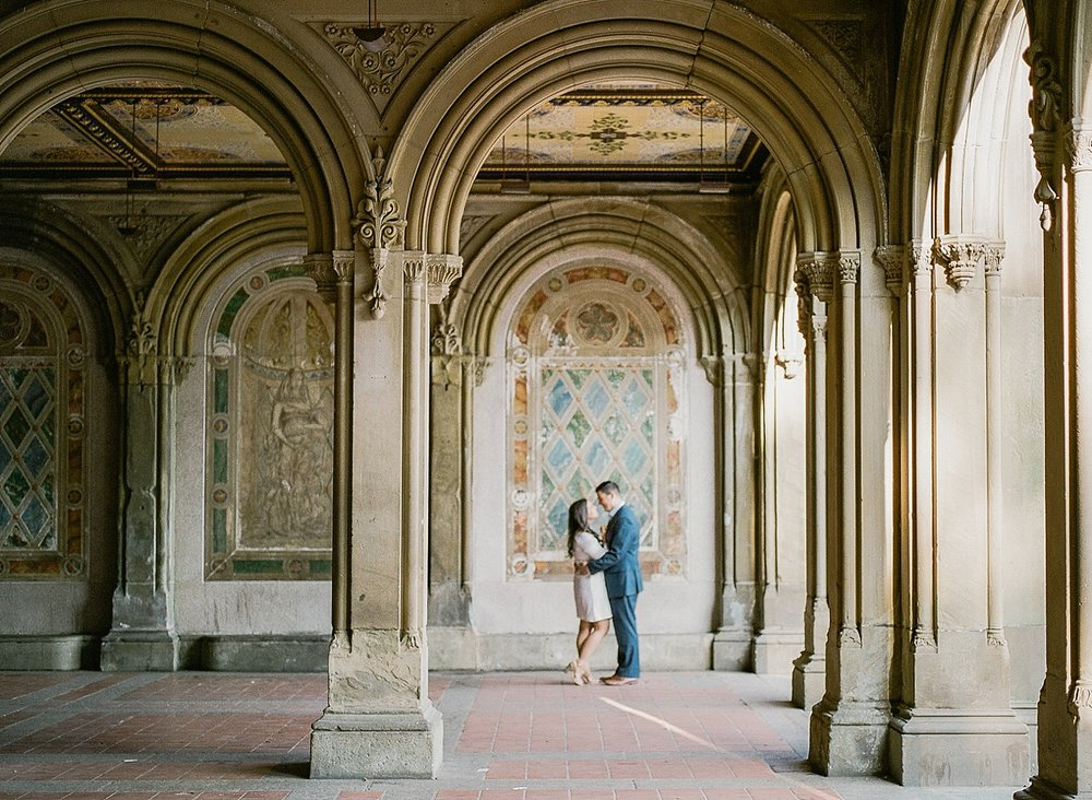 Kimberly Florence Photography_Loeb Boathouse_Central Park Engagement Session_New York City Wedding Photographer_NYC wedding_new york wedding_0060.jpg