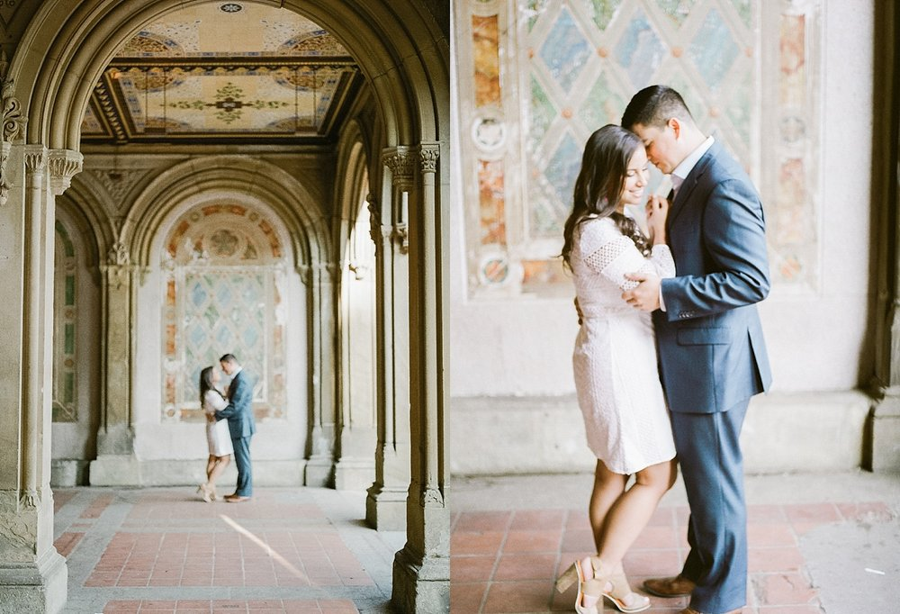 Kimberly Florence Photography_Loeb Boathouse_Central Park Engagement Session_New York City Wedding Photographer_NYC wedding_new york wedding_0062.jpg