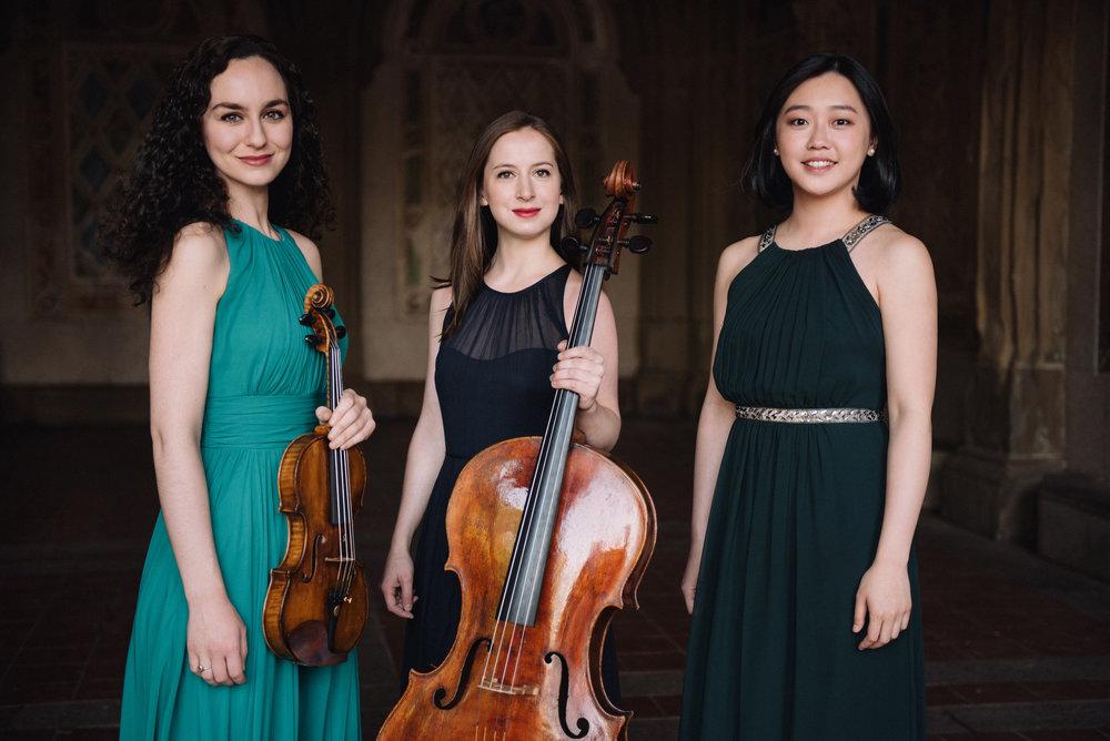 Aletheia Piano Trio
