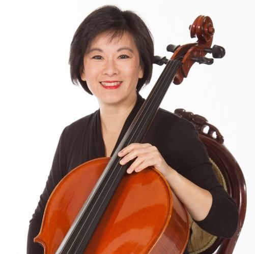 Carol Ou , cello