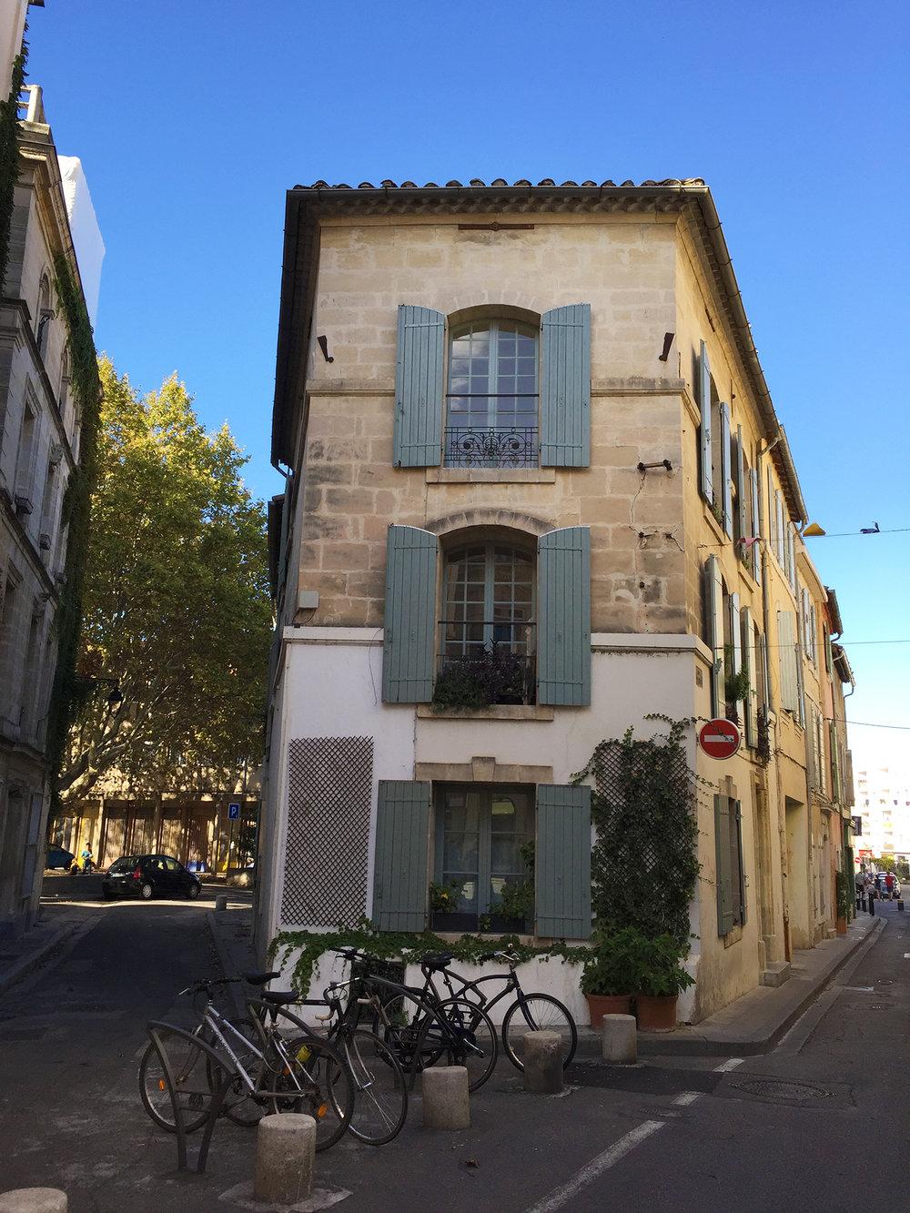 Rue Chiavary