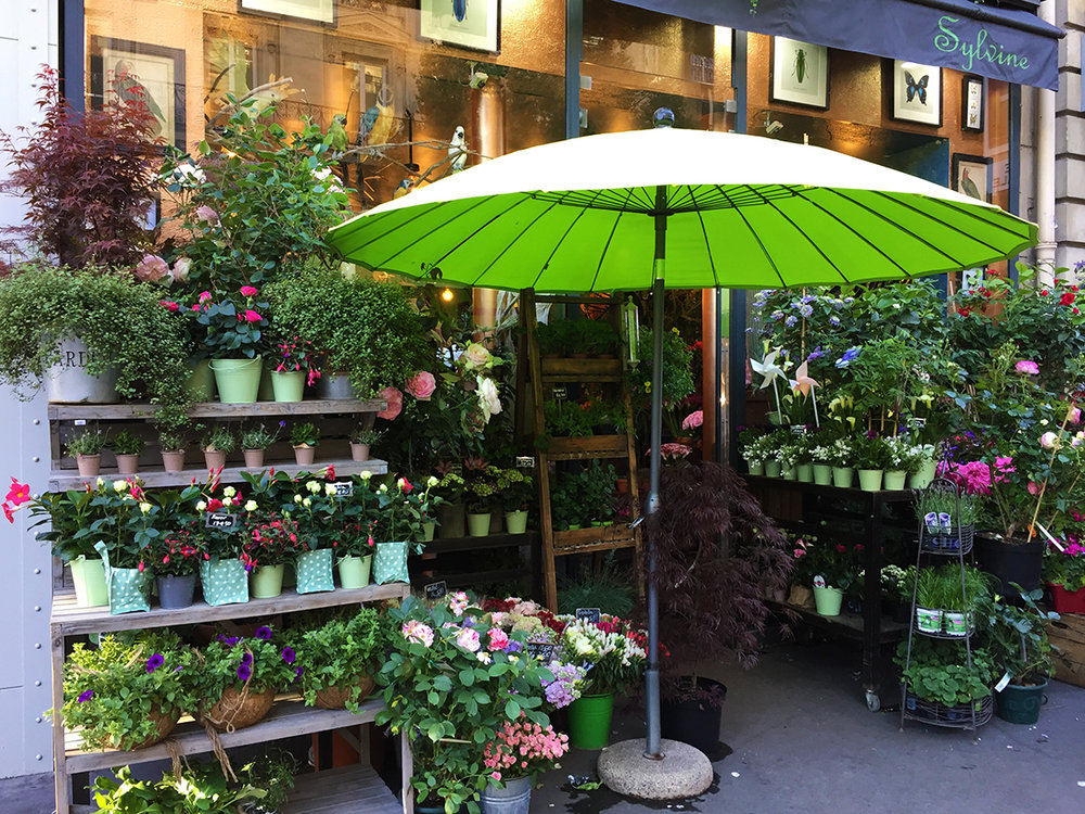 Rue Beaubourg, 3rd arr.