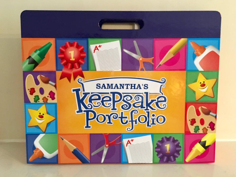 artwork folder