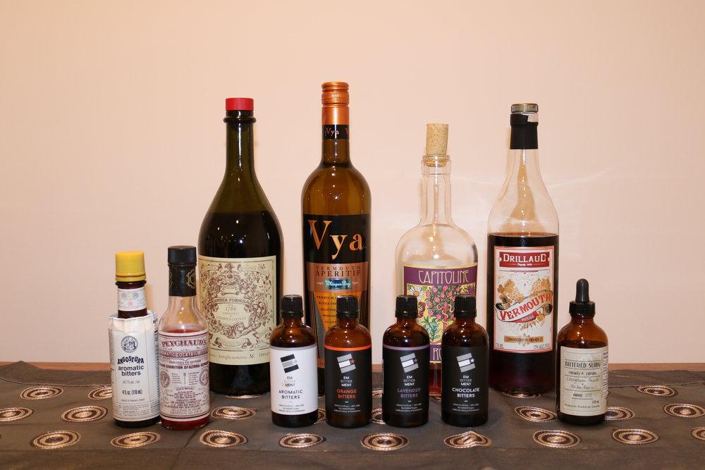Bitters & Vermouths.JPG