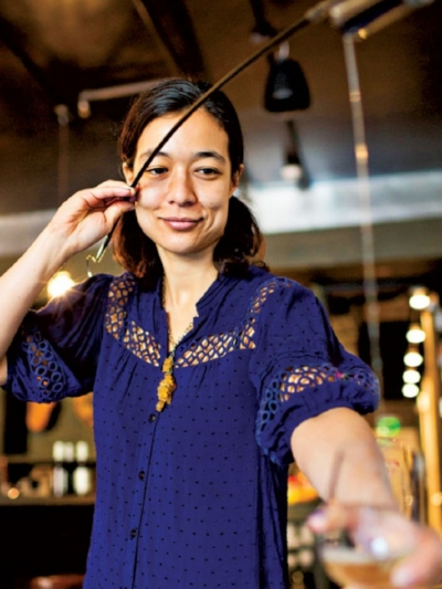 Chantal Tseng, Photo credit: Scott Suchman