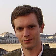 Mark Forsyth