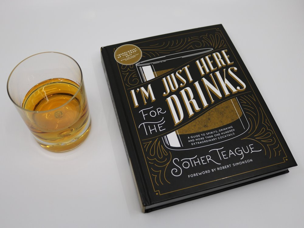 I'm Just Here for the Drinks Sother Teague.jpg