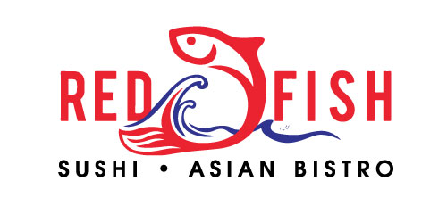 Red Fish Sushi & Asian Bistro