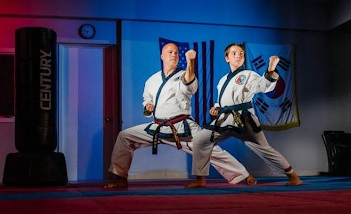 Martial Arts(7 and Older) - Unlimited Martial Arts and Fitness Classes$100 per month**discount for additional family members