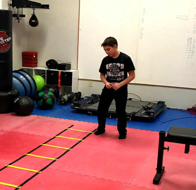 Speed and Performance Training - 30 Minute SessionsIndividual $35 per sessionSmall Group $25 per person