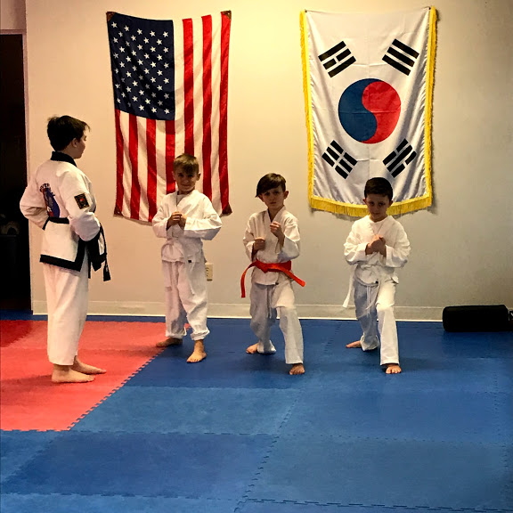 Martial Arts (Age 3 & 4, 5 & 6) - 3 & 4 $50 per month*5 & 6 $100 per month**discount for additional family members