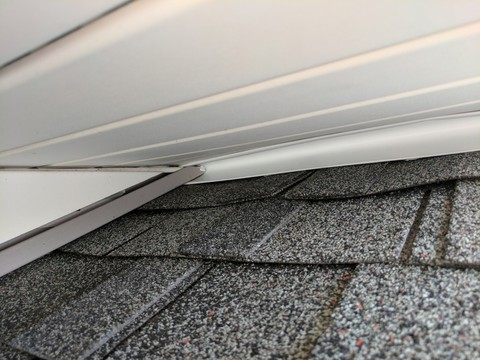 We use quality long-lasting sealing materials.