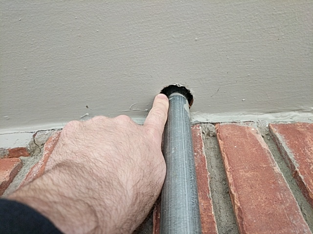We can seal up gaps to prevent further interior spider problems.