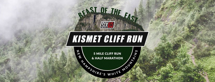 KISMET CLIFF RUN