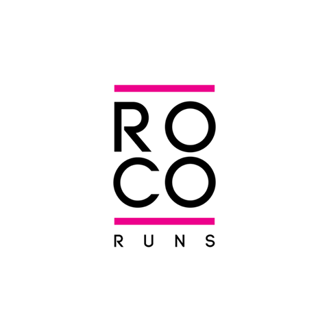 """We RUN // We JUMP // We DANCE // We POSE // Strength is Fun & Beautiful!"" #rocopose #bearocogirl #rocoruns #jointhemovement"
