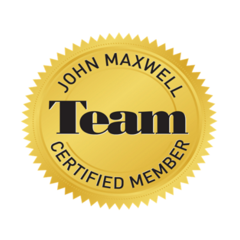 John Maxwell Leadership, Life Coach & Empowerment Speaker Training