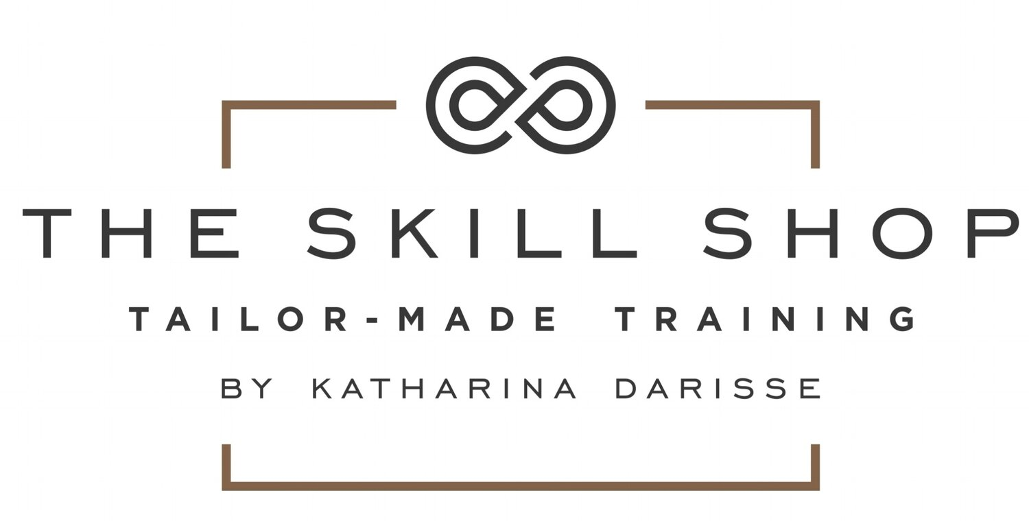 The Skill Shop