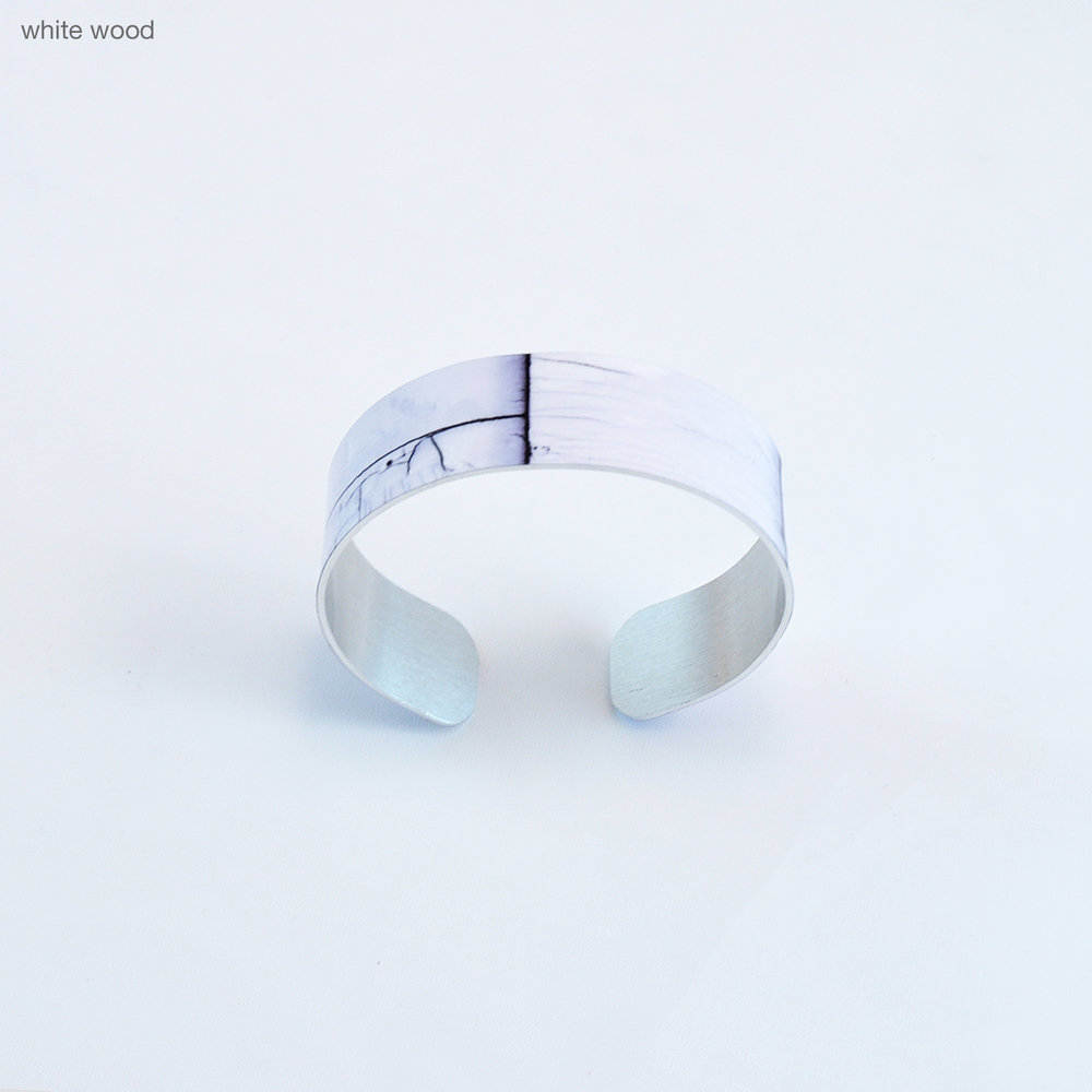 Cuff Bracelets - Thin