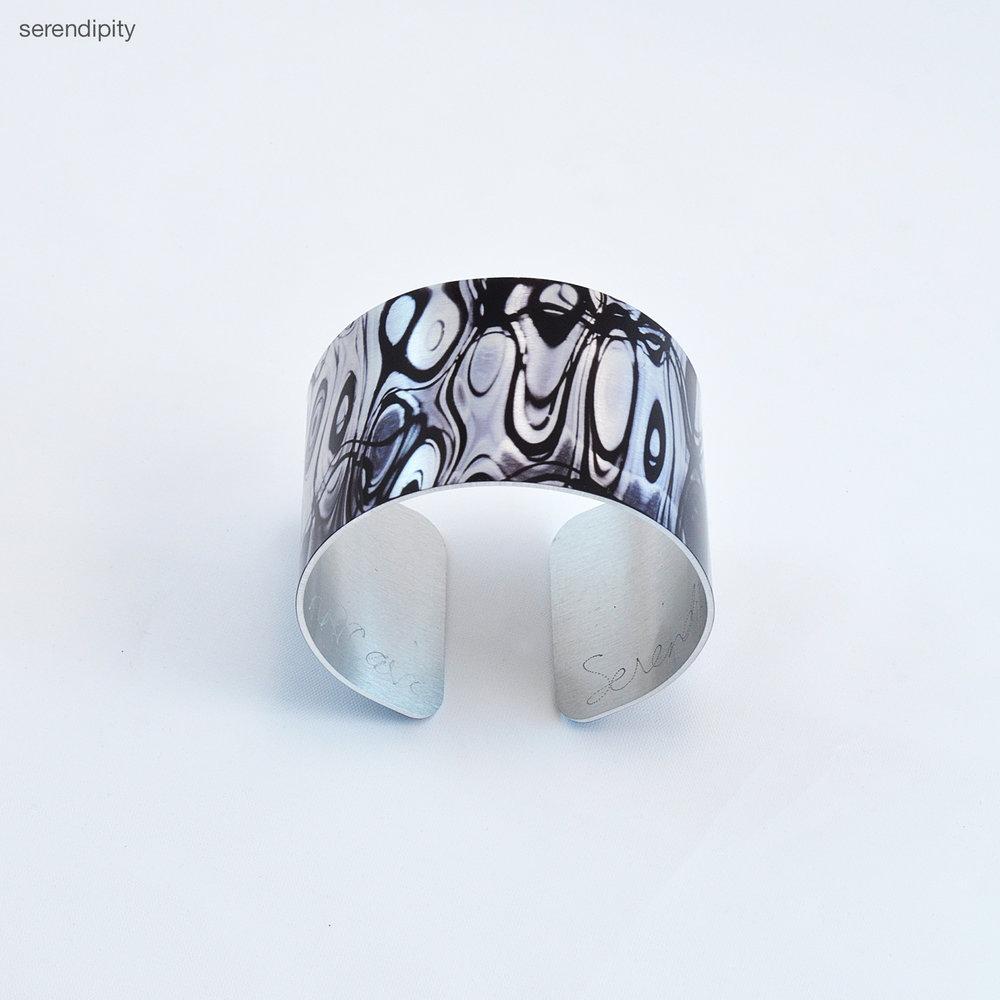 Cuff Bracelets - Thick