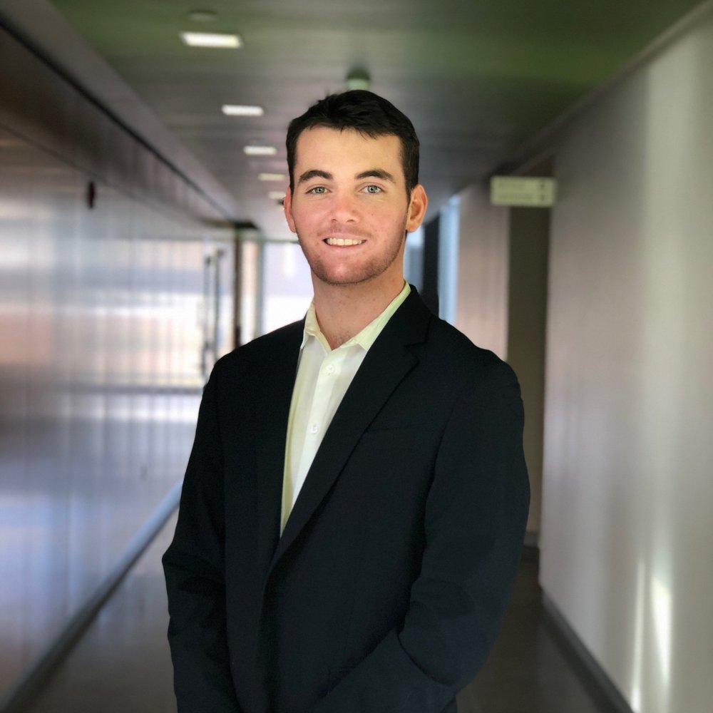 Ryan Murray, Consultant