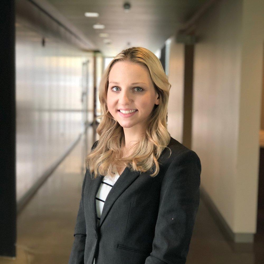 Hannah Huehn, Consultant