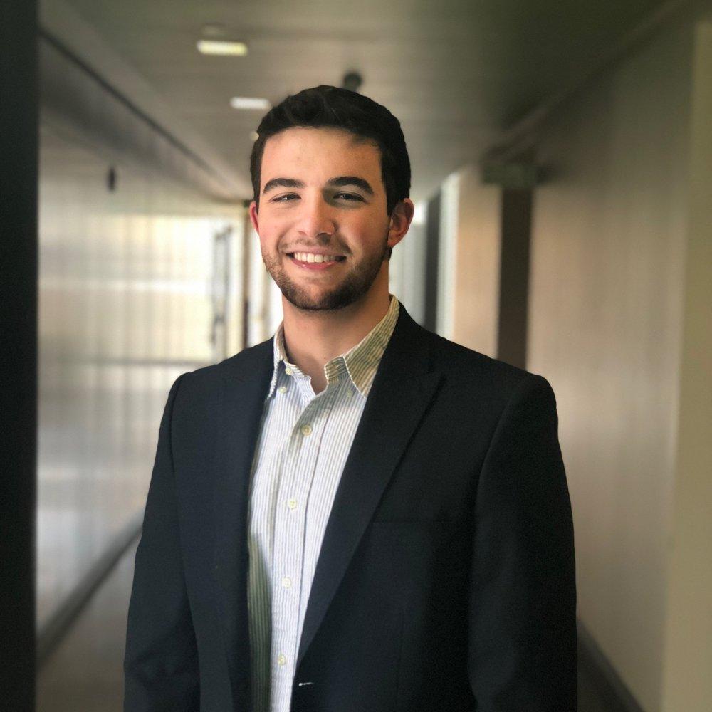Moussa Zaatar,Group Manager